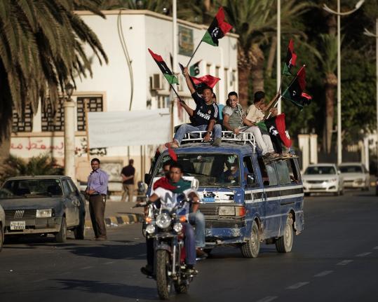 Libya pic